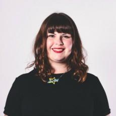 Claire Riordan - Inertia Music