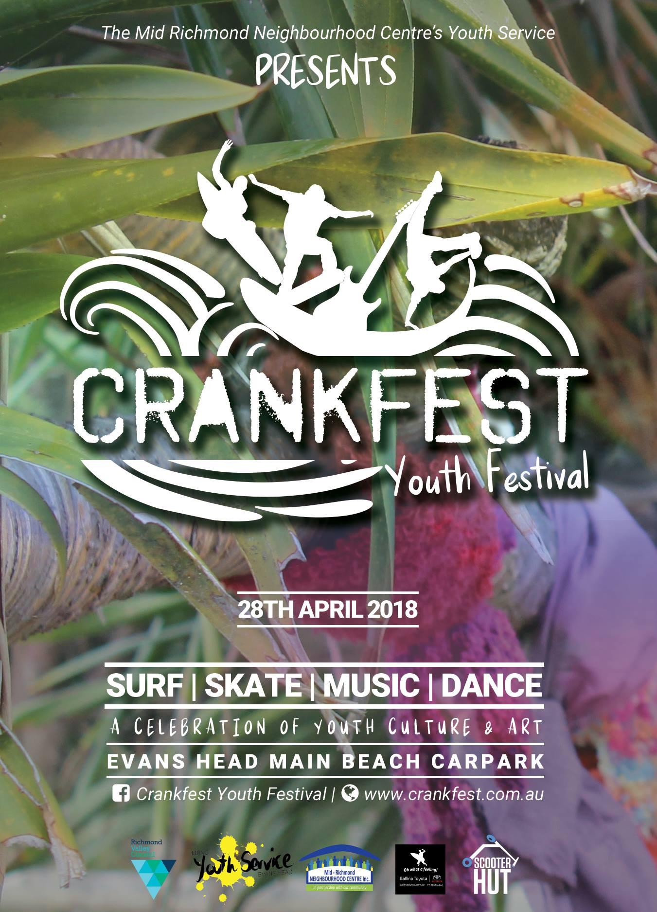 Crankfest 2018