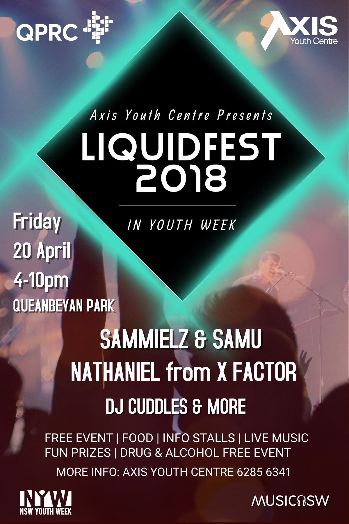 LiquidFest 2018