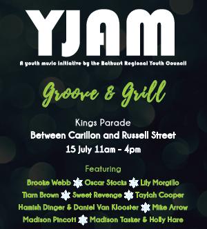 YJAM Groove & Grill