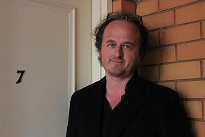 Vic McEwan