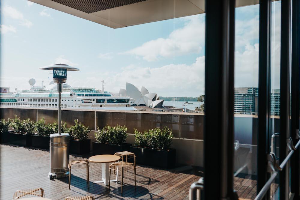 Feedback 2018-Sydney