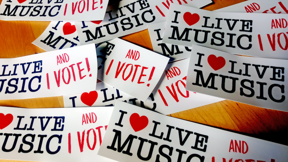 NSW Labor announces new live music policy! - MusicNSW