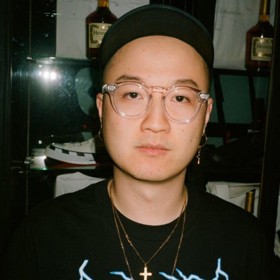 Christopher Kevin Au