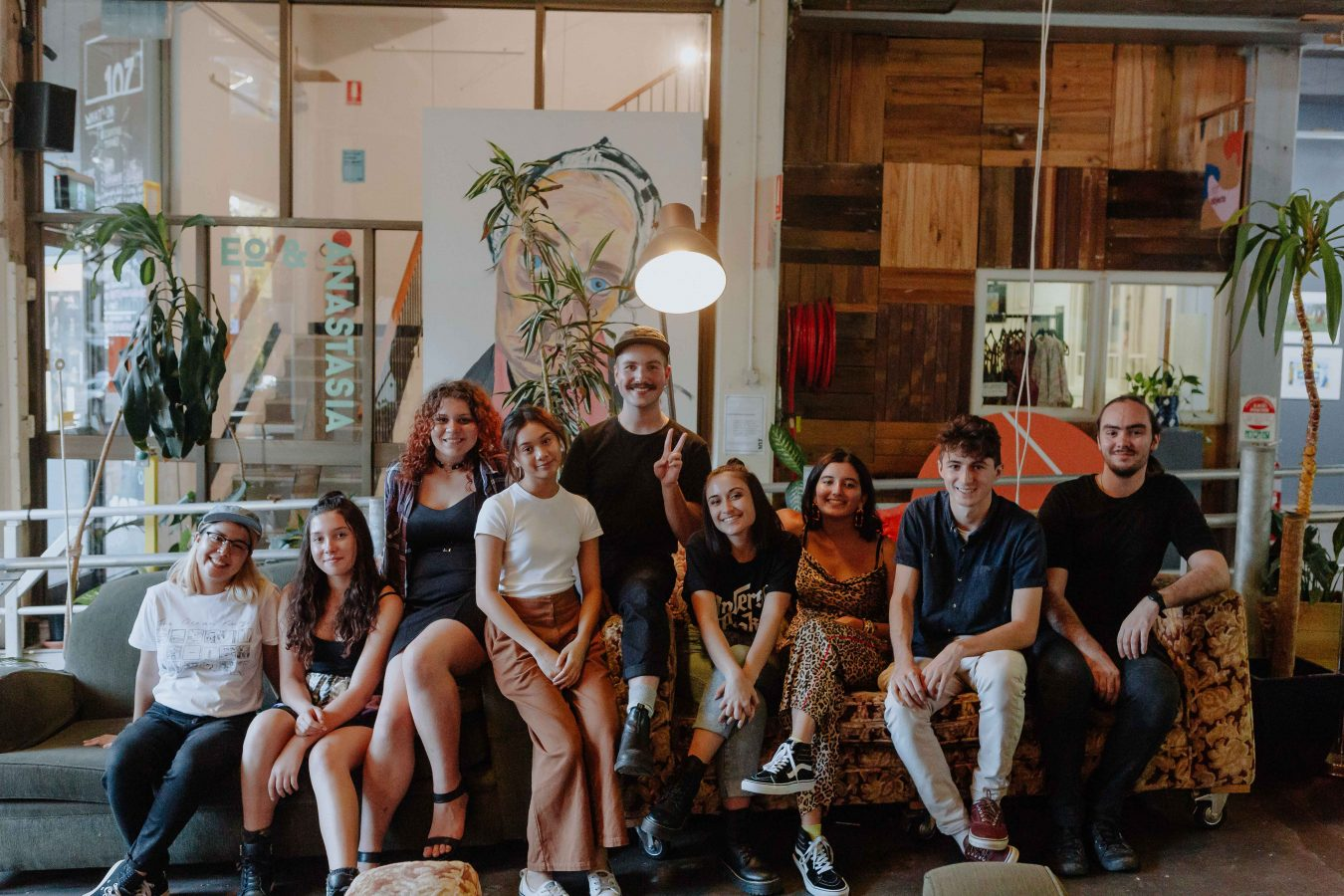 MusicNSW's Young People Committee