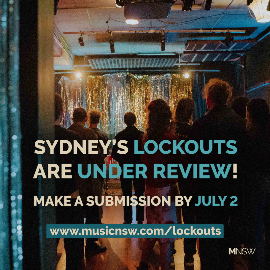 Sydney lockout law review July 2
