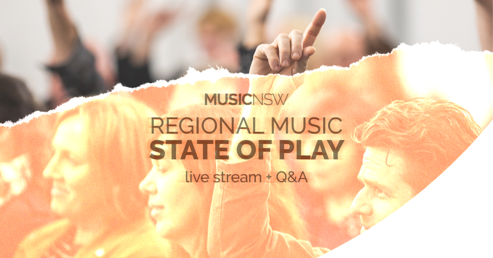Regional Music State of Play